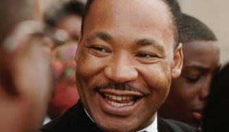 10 Things You May Not Know About Martin Luther King, Jr.
