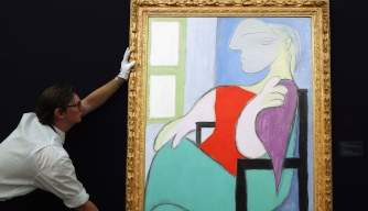 8 Things You May Not Know About Picasso