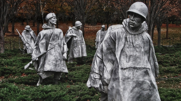 the details of the bloody and long vietnam war This brave ex-chaplain is still haunted by the vietnam war's most  the 34th day of the vietnam war's siege of khe sanh and  as long as they don.