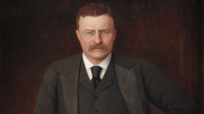 10 Things You May Not Know About Teddy Roosevelt - History ...