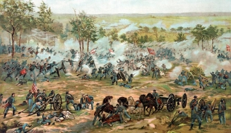7 Things You Should Know About the Battle of Gettysburg