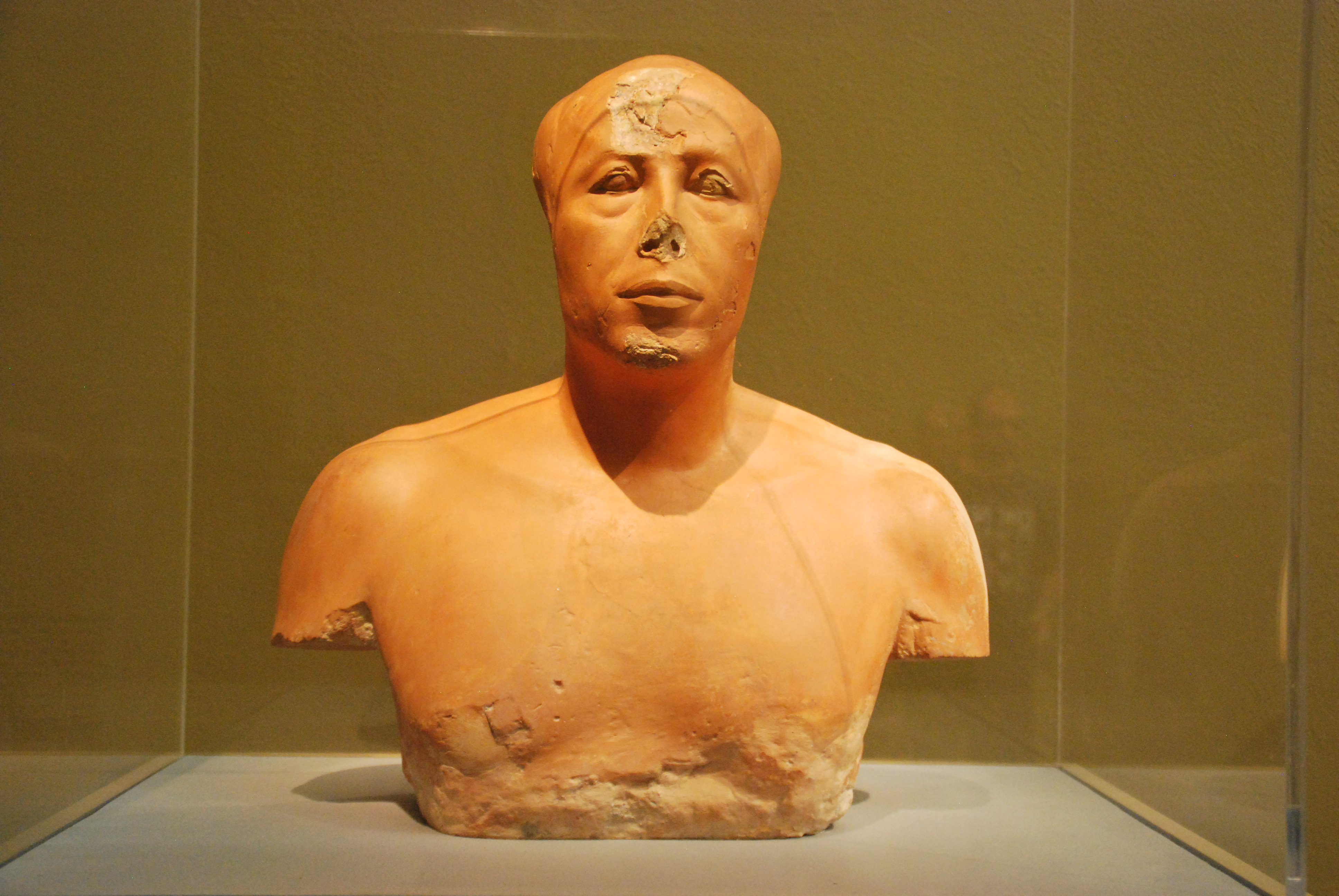 hith Bust_of_Prince_Ankhhaf_Boston