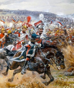 Battle of Leipzig