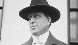 Beyond Citizen Kane: The World's First Media Mogul