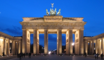 Brandenburg Gate: A Brief History