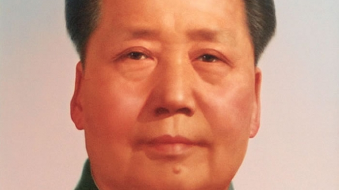 Famous Asian Leaders 62