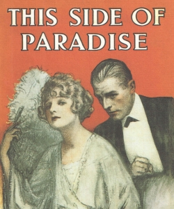 fitzgerald this side of paradise