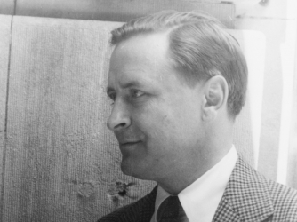 F. Scott Fitzgerald in 1937