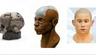 Forensics Put a Face to a Stone Age Boy's Remains