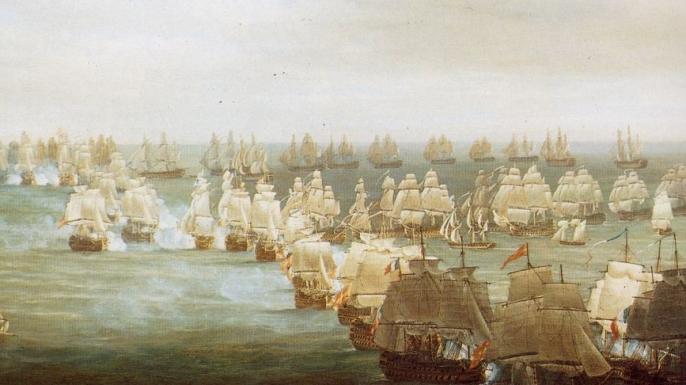 exploration, royal navy, food