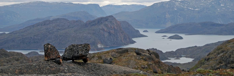 Upernavik, Greenland