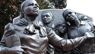 Harriet Tubman's Daring Raid, 150 Years Ago