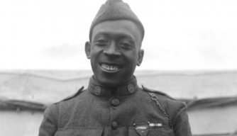 WWI Hero Henry Johnson Finally Receives Medal of Honor