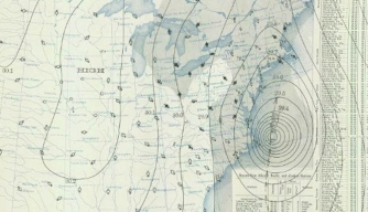The Killer Hurricane That Surprised the Northeast, 75 Years Ago