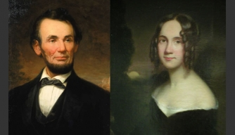 "Abraham Lincoln and the ""Mother of Thanksgiving"""