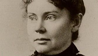 Lizzie Borden: Murderess or Media Sensation?