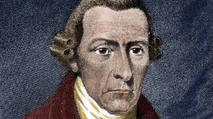 patrick henry an analysis of americas Although henry was urging americans to fight for independence from  his latest , lion of liberty: patrick henry and the call to a new nation,.
