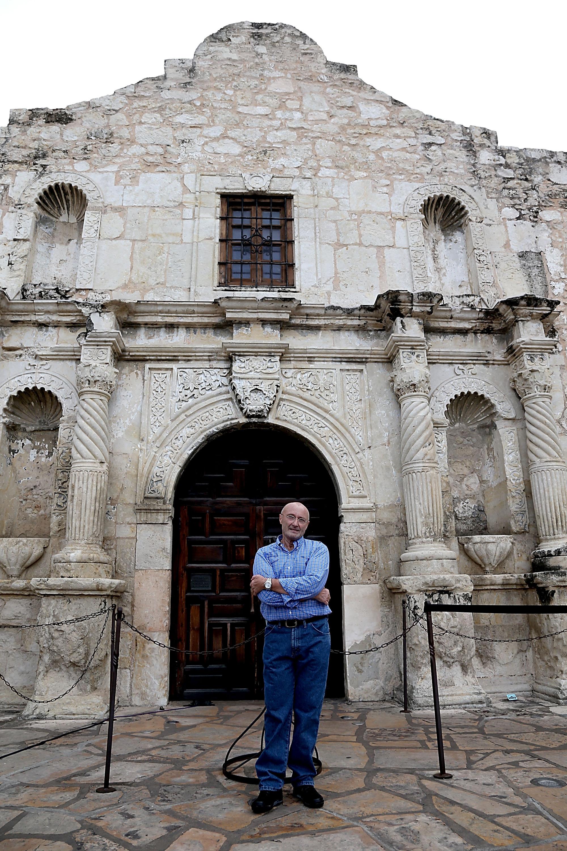 Alamo research paper