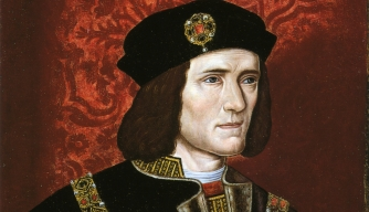 Was Richard III Riddled With Roundworms?