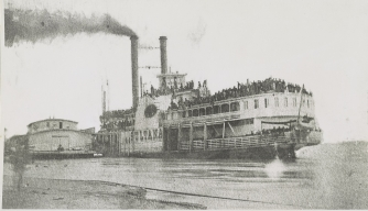 The Forgotten Story of America's Titanic