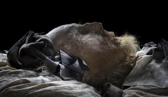 Baby Found Hidden in Coffin of Mummified Swedish Bishop