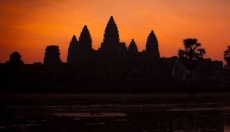 """Archaeologists Discover """"Lost City"""" in Cambodian Jungle"""