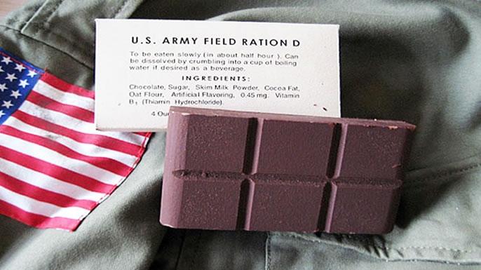 d-day, world war ii, rationing