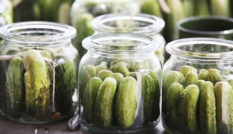 History in a Jar: Pickles (Video)