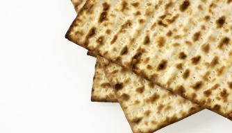 Matzo, Matzo, Matzo: A Passover Tradition