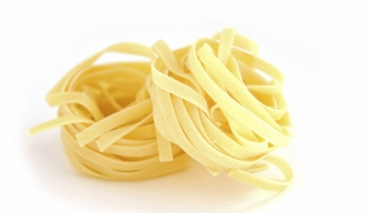 Pasta Fit for a Founding Father (Video)
