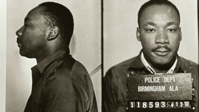 King s Letter from Birmingham Jail 50 Years Later History in