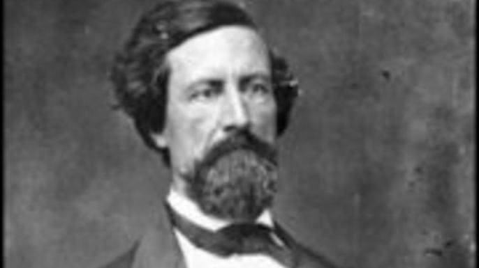 list generals fought home state pemberton