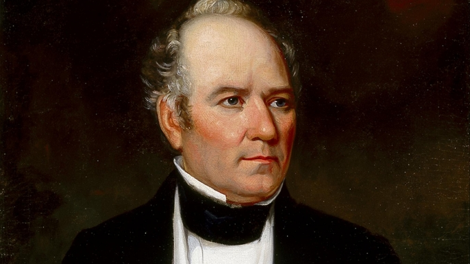 7 Things You May Not Know About Sam Houston