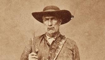 8 Famous Texas Rangers