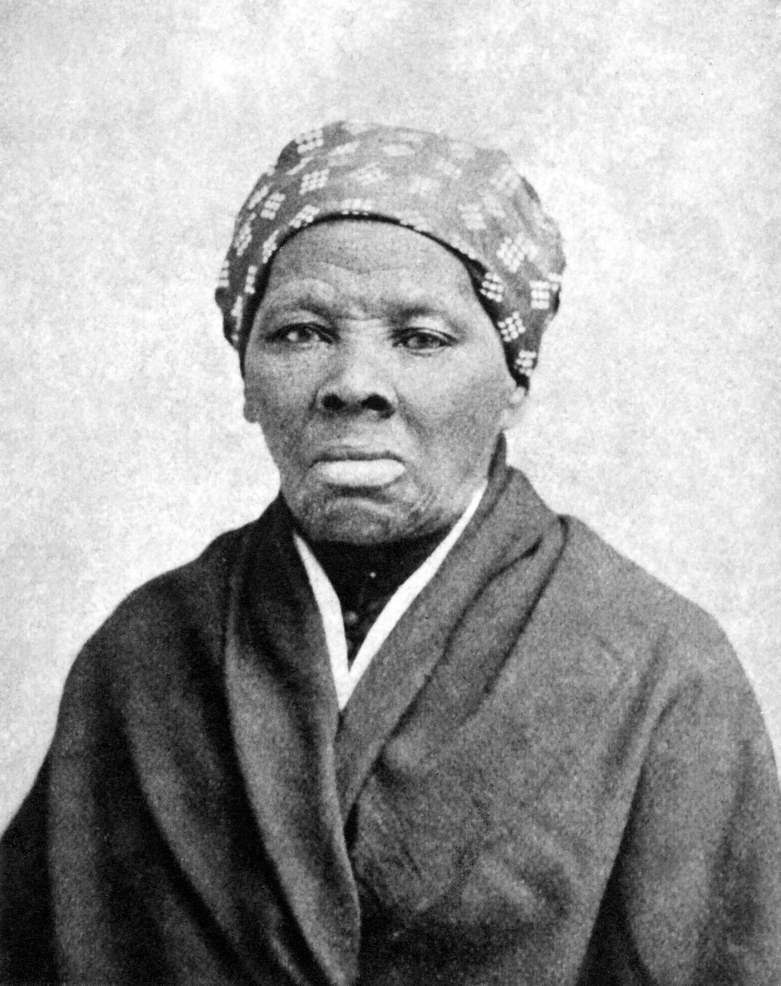 good grabber harriet tubman Harriet tubman was born araminta ross she would later adopt the name  harriet after her mother: harriet ross the surname tubman comes from her first .