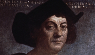 10 Things You May Not Know About Christopher Columbus