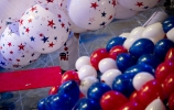 elections, political conventions