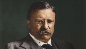 How Teddy Roosevelt Saved Football