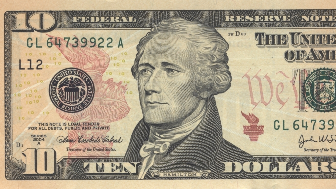 Woman To Be Featured On Newly Redesigned 10 Bill