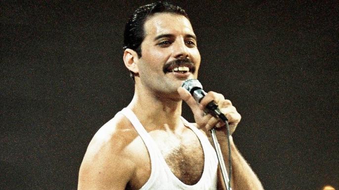 Freddie Mercury & Other Celebrities Who Raised AIDS ...