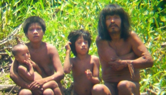 Peru Plans First Contact with Isolated Amazonian Tribe