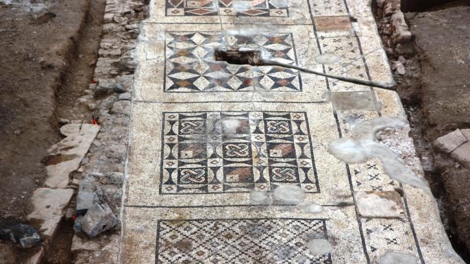 ancient rome, turkey