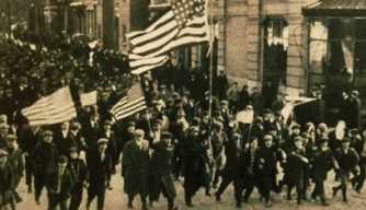 The Strike That Shook America