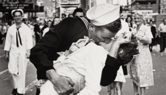 Woman Thought to Be in Iconic V-J Day Kiss Photo Dies