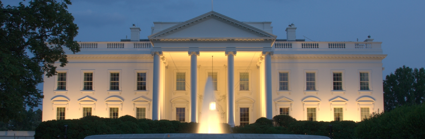 White house facts summary for Picture of house