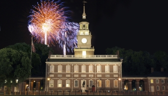 philadelphia, independence hall