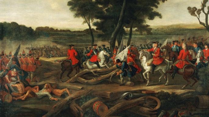 pyrrhic victories, malpalaquet