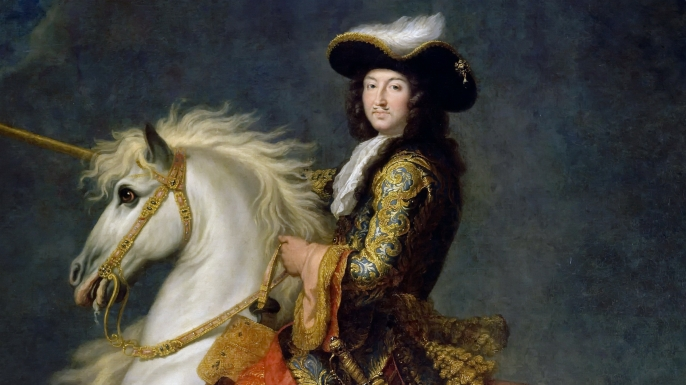 MEMOIRS OF LOUIS XIV