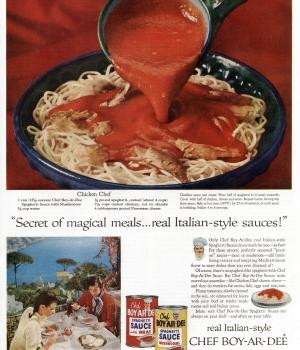pasta, food,
