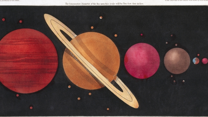Who named the planets? - Ask History